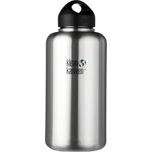 Klean Kanteen Wide Mouth Water Bottle