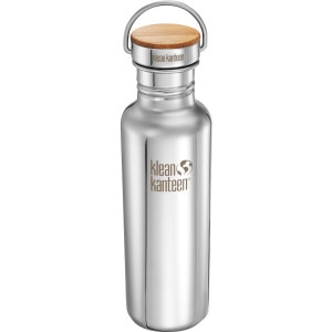 Klean Kanteen 27oz S.E. Classic Reflect Water Bottle