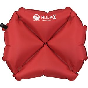 Klymit Pillow X Camp Pillow