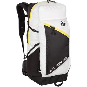 Klymit Motion Backpack - 2135cu in