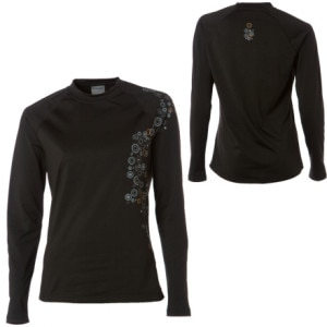 Kombi Pro-Line 240 Crew Neck Top - Womens