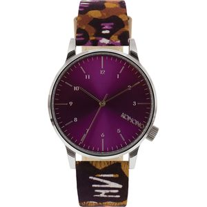 Komono x Vlisco The Winston Watch