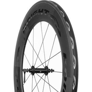 Knight 95 Carbon Fibre/Aivee SR5 Road Wheelset - Clincher
