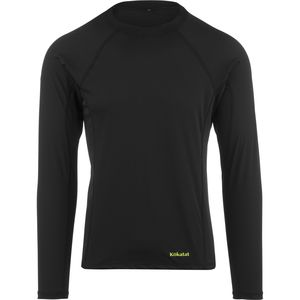 Kokatat Polartec Power Dry BaseCore Top - Long-Sleeve - Men's