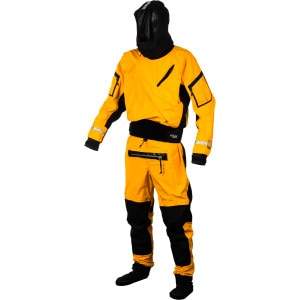 Gore-Tex Expedition Drysuit - Men's