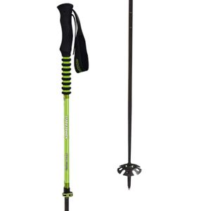Komperdell Carbon C7 Ascent Powerlock 3.0 Ski Pole
