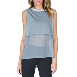 Koral Activewear Lucid Double Layer Tank Top - Women's