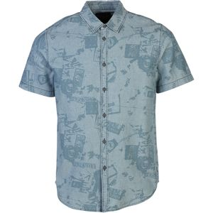KR3W Winston Shirt - Short-Sleeve - Men's