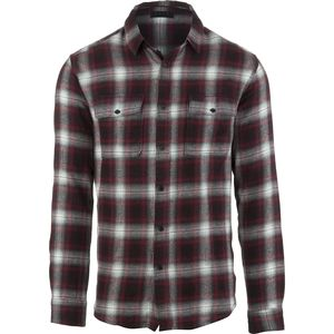 KR3W Ambush Flannel Shirt - Men's