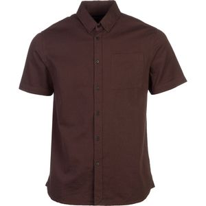 KR3W Matthews Shirt - Short-Sleeve - Men's