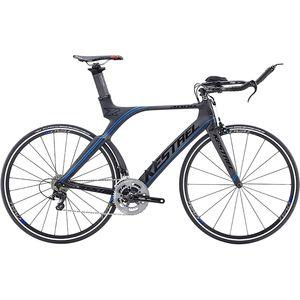 Kestrel 4000 105 Complete Tri Bike - 2016