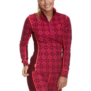 Kari Traa Rose Half-Zip Top - Women's
