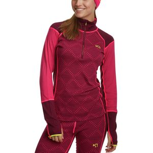 Kari Traa Rett Half-Zip Top - Women's