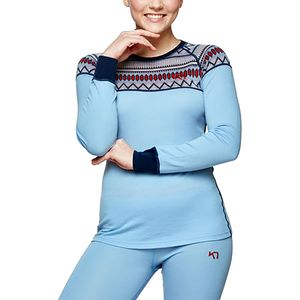 Kari Traa Lokke Long-Sleeve Top - Women's