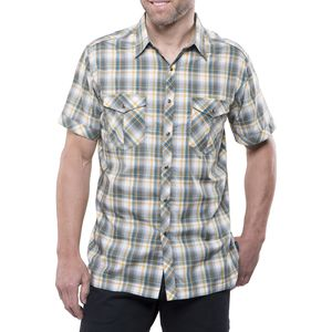 KÜHL Konquer Shirt - Short-Sleeve - Men's