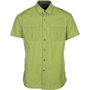 KÜHL Infinite Shirt - Short-Sleeve - Men's
