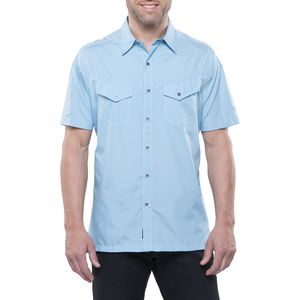 KÜHL Stealth Shirt - Short-Sleeve - Men's