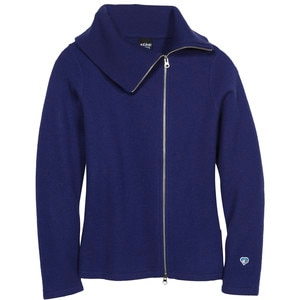 KÜHL Prague Full-Zip Sweater - Women's