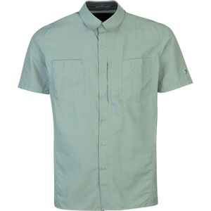 KÜHL Wunderer Shirt - Short-Sleeve - Men's