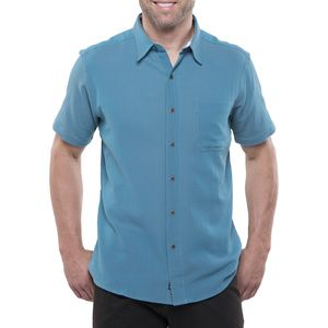 KÜHL Tropik Shirt - Short-Sleeve - Men's