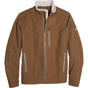 KÜHL Burr Lined Jacket - Men's