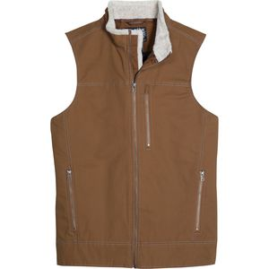 KÜHL Burr Lined Vest - Men's