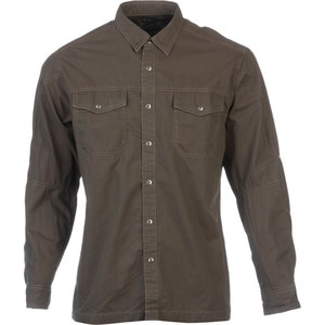 KÜHL FlakJak Shirt - Long-Sleeve - Men's