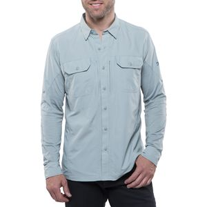 KÜHL Airspeed Shirt - Long-Sleeve - Men's