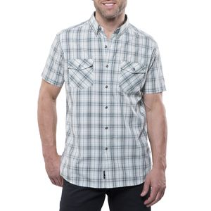 KÜHL Brisk Shirt - Short-Sleeve - Men's