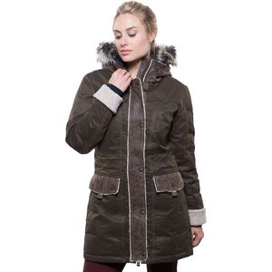 KÜHL Arktik Down Parka - Women's Best Price