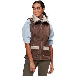 KÜHL Dani Sherpa Vest - Women's