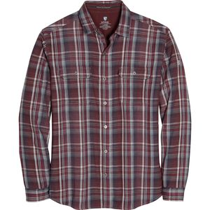 KÜHL Shattred Shirt - Long-Sleeve - Men's