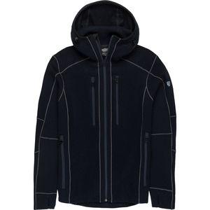 KÜHL Interceptr Hooded Fleece Jacket - Men's