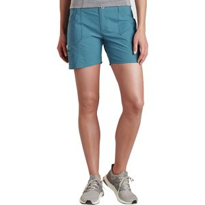 KUHLHorizn 5in Short - Women's