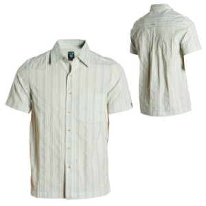 KUHL Ridgeline Shirt - Short-Sleeve - Mens