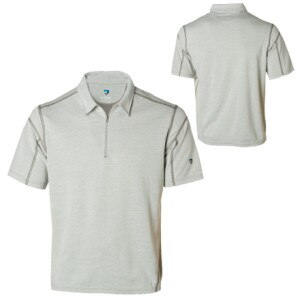 KUHL Elite Polo Shirt - Short-Sleeve - Mens