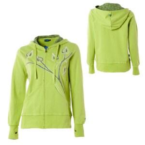 KUHL Spring Full-Zip Hooded Sweatshirt - Womens
