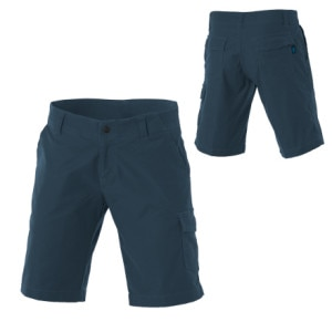 photo: Kuhl Trekker Short hiking short