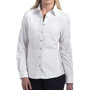 KÜHL Wunderer Shirt - Long-Sleeve - Women's