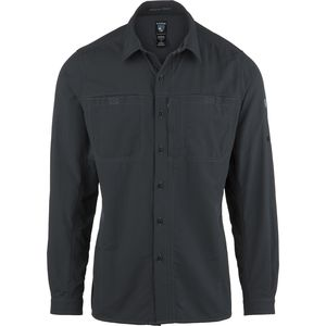 KÜHL Wunderer Shirt - Long-Sleeve - Men's