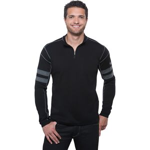 KÜHL Team Sweater - 1/4-Zip - Men's