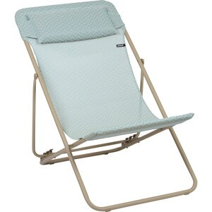 Lafuma Maxi Transat Plus Lounge Chair