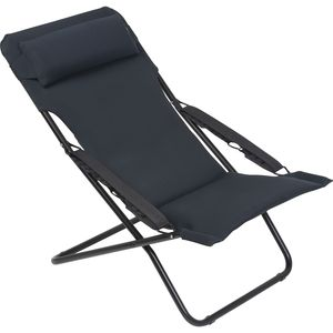 Lafuma Transabed XL Plus AC Lounge Chair Compare Price