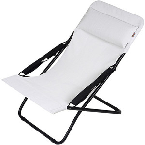 Transabed XL Plus AC Lounge Chair