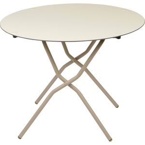 Lafuma Anytime Round Folding Table