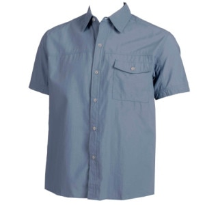 Lafuma Skye Shirt - Short-Sleeve - Mens