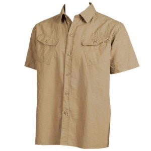 Lafuma Zanskar Shirt - Short-Sleeve - Mens
