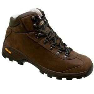 photo: Lafuma Tabort hiking boot