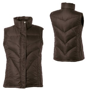 Lafuma Oz Down Vest - Womens