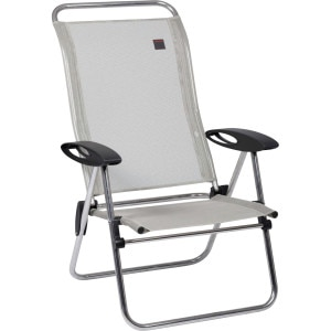Low Elips Chair